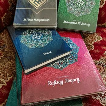 Distribusi Al-Qur'an King Salman - 7